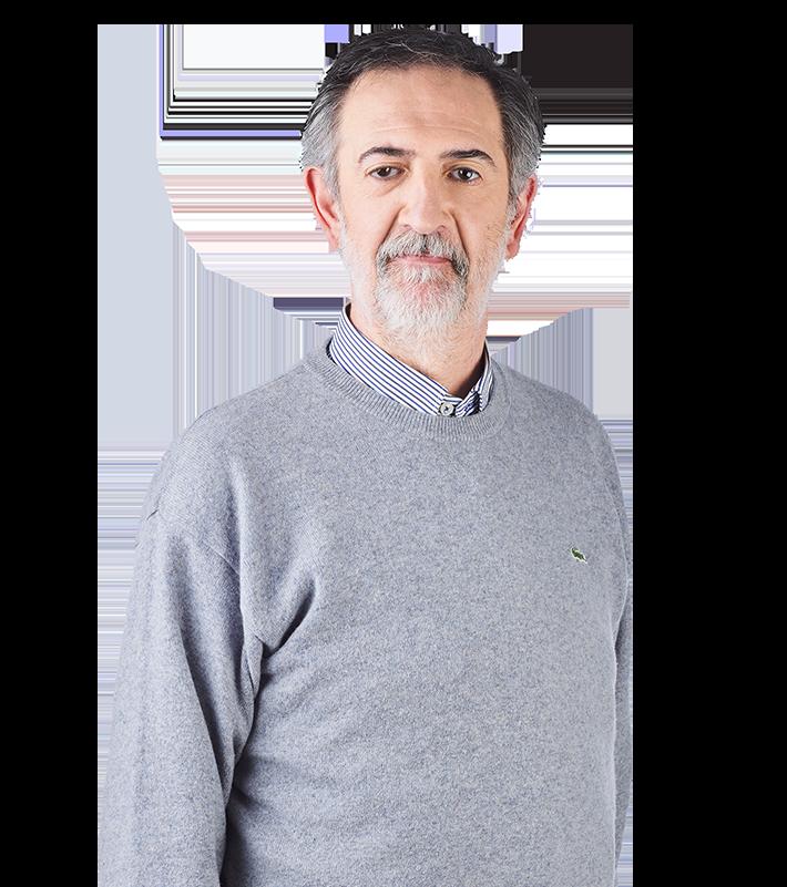 Ismael Oar Arteta