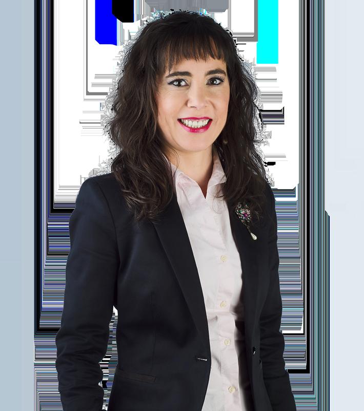 Aroa Gonzalez