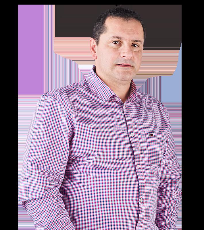 Martín Crespo