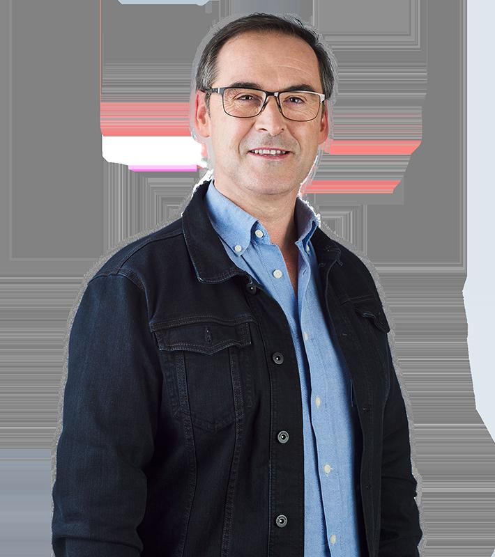Miguel Angel Gaztelu