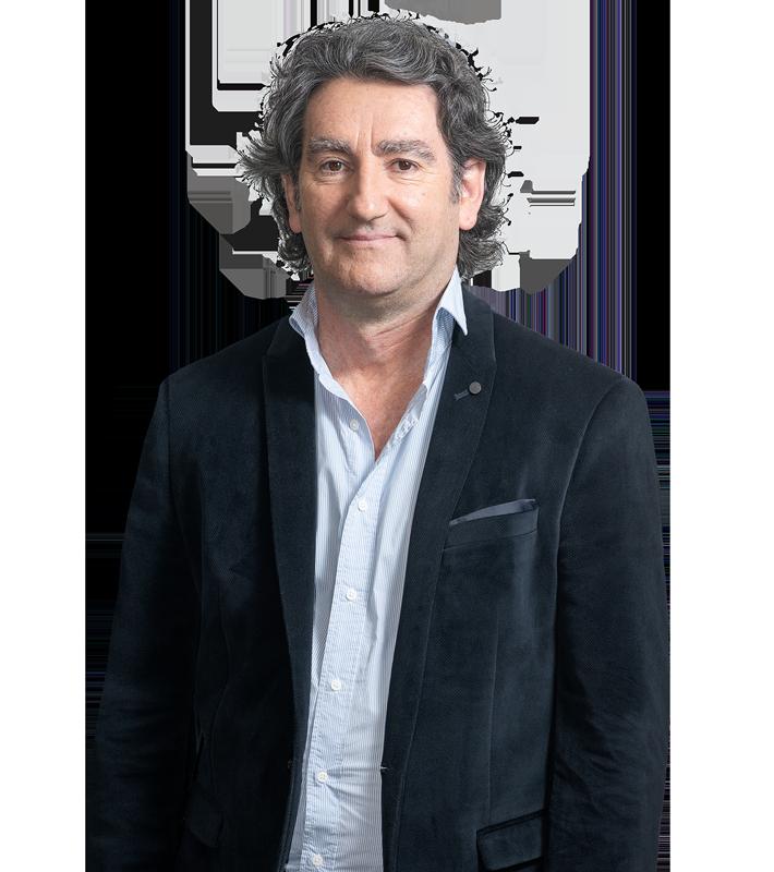 Rafael Bergareche