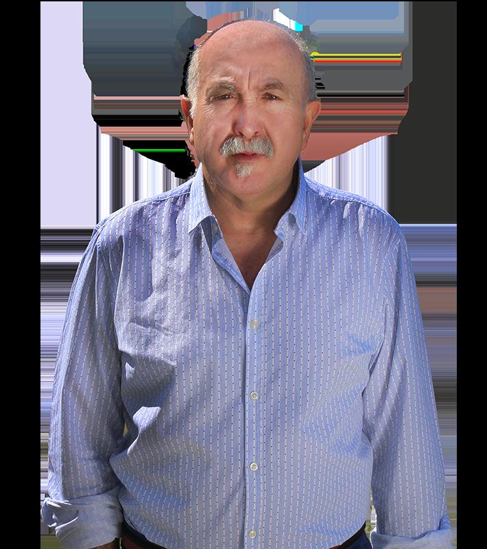 Jose Luis Maiztegi