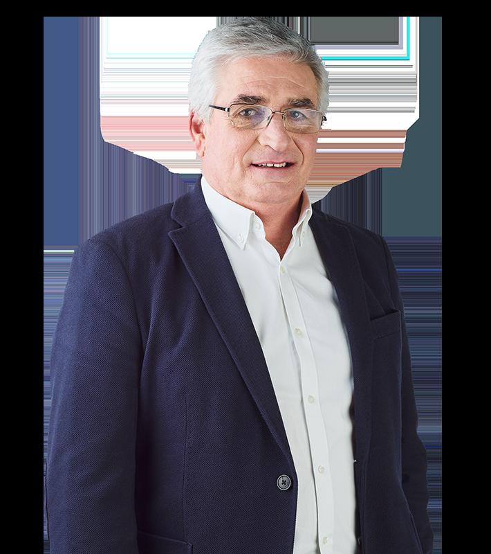 Iñigo Ortuzar